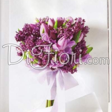 <h3>Di Fiori Reigns page 119 of D Weddings!</h3>